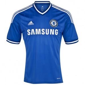 Adidas de Chelsea.