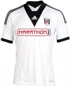 Adidas de Fulham.