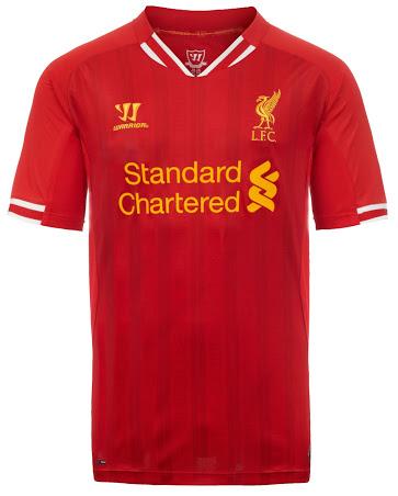 Warriors de Liverpool.