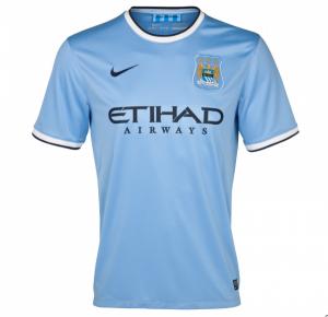 Nike del City.