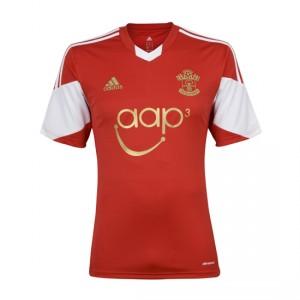 Adidas de Southampton.