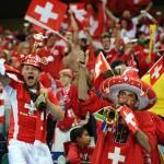¡Re locos los suizos!