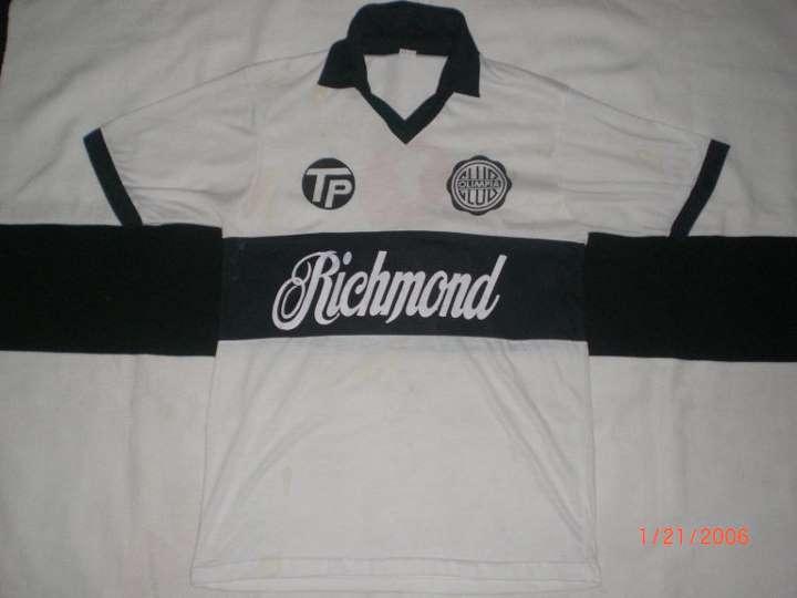 TP 1990 Blanca