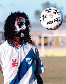 Quizás, si hay más jugadores como Dubois, la cuestión monetaria del fútbol actual (especialmente en Paraguay) sería distinta.