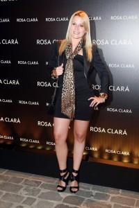 Pose Celebrity de Jorgelina.
