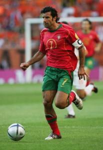 Euro 2004: Portugal