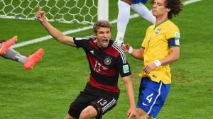 Brasil nunca olvidará este gol, el inicio del fin.