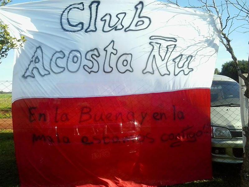 Acosta Ñu