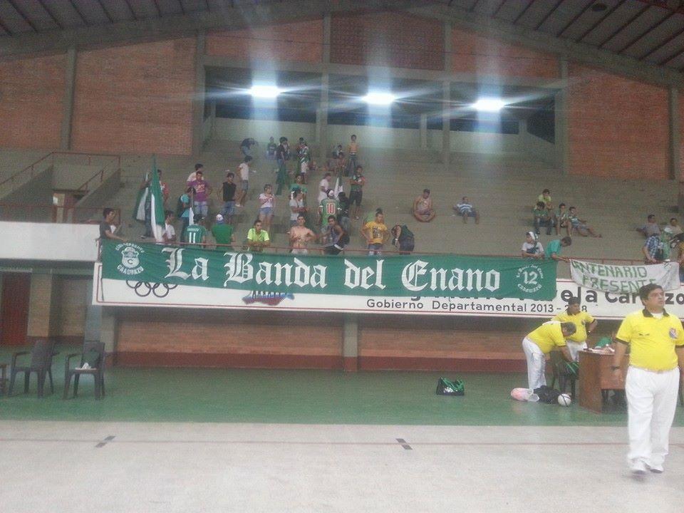Caaguazú Futsal