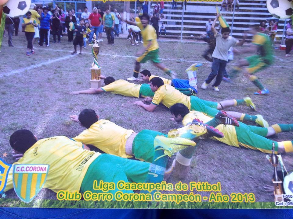 Club Cerro Corona