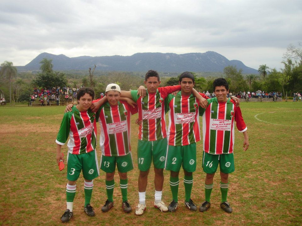 Sport San Juan auspicio