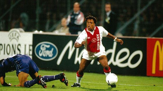 Davids Ajax 1