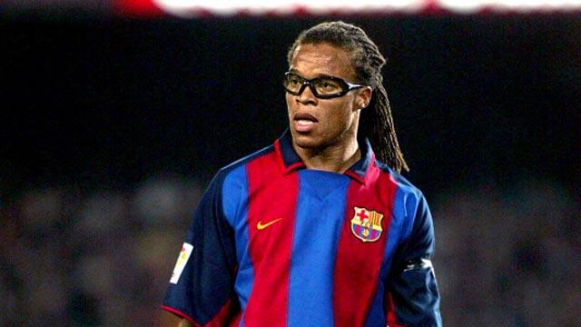 Edgar-Davids-FC-Barcelona