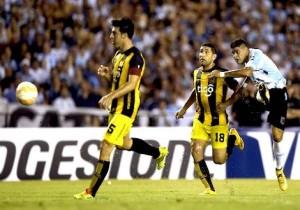 Comenzaron sufriendo, pero Cáceres y Cabral han levantado su nivel (Hoy.com.py)