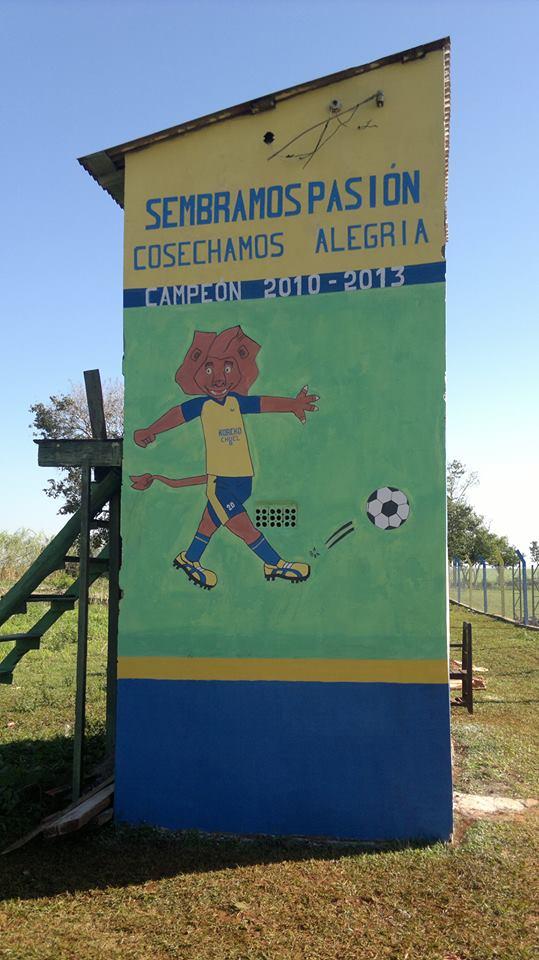 Club Copacri Liga Kanindeyu