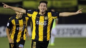 Muchos goles, pocos títulos. La realidad de Guaraní