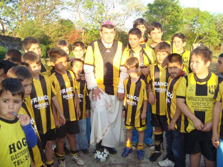 Pa'i Atlético Guaraní