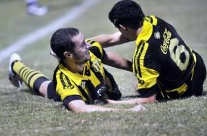 Los que evitan que el equipo quede partido en 2: Palau y Mendoza