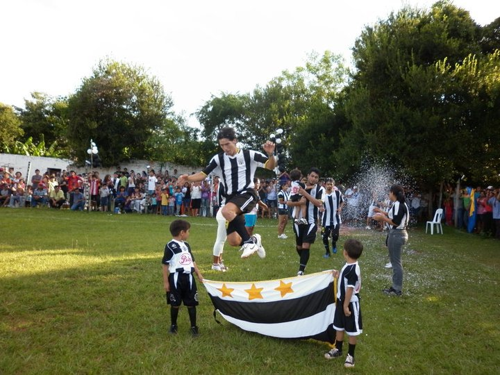 Salto Fulgencio Yegros
