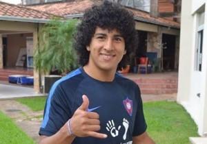 Así llegó Cecilio Domínguez a Cerro, trayendo su peinado y los goles agónicos (ABC Color)