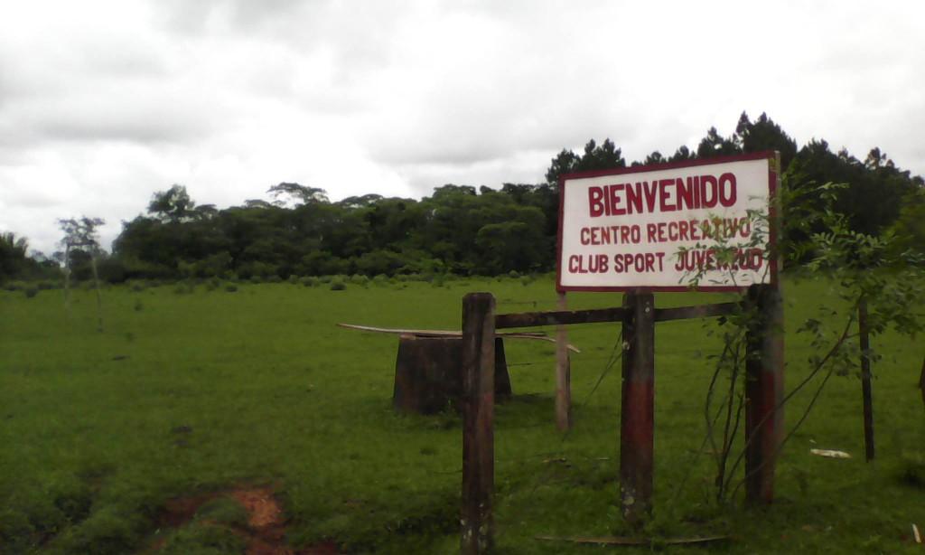 Centro de Alto Rendimiento Sport Juventud Boquerón