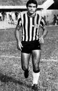 Eugenio Morel, el goleador de la Copa (ABC Color)