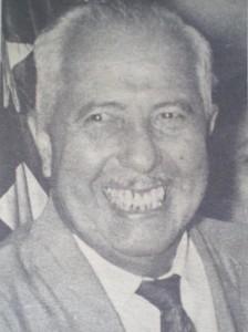 """El """"Brujo"""" Fleitas Solich, el más grande técnico paraguayo de la historia"""