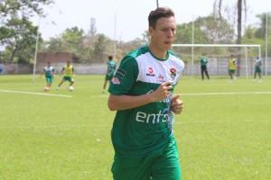 Bolivia tiene al jugador más europeo de la Copa: Martin Smedberg-Dalence