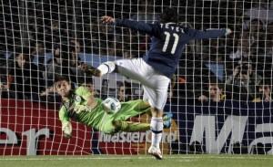 Así terminó la Copa America para Argentina en el 2011