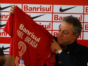 El estratega: Abel Braga