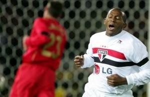 El pequeño que salió victorioso entre los gigantes: Mineiro