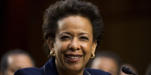 U.S. Attorney General nominee Loretta Lynch